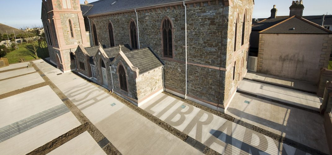 Rush Library - Shortlisted for World Heritage Building of the Year111