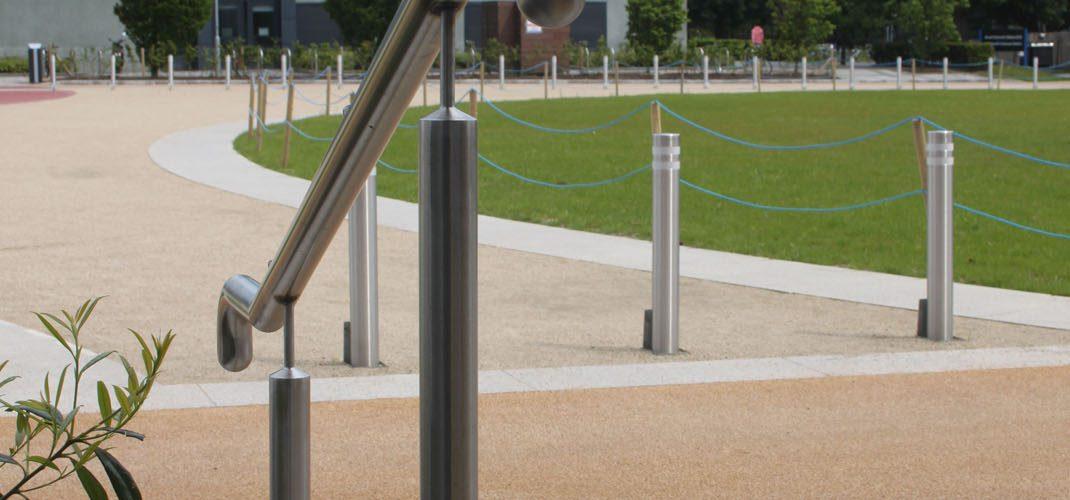 UCD - Student Precinct Landscape Project111