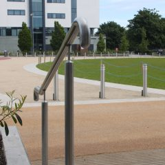 UCD - Student Precinct Landscape Project