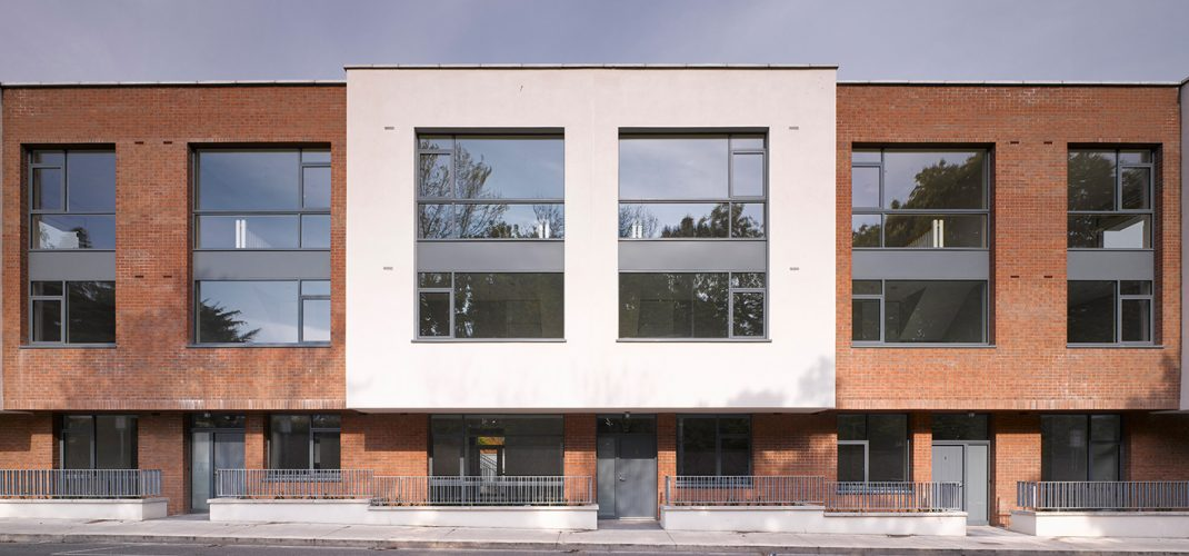 Rathmines Crescent Apartments111